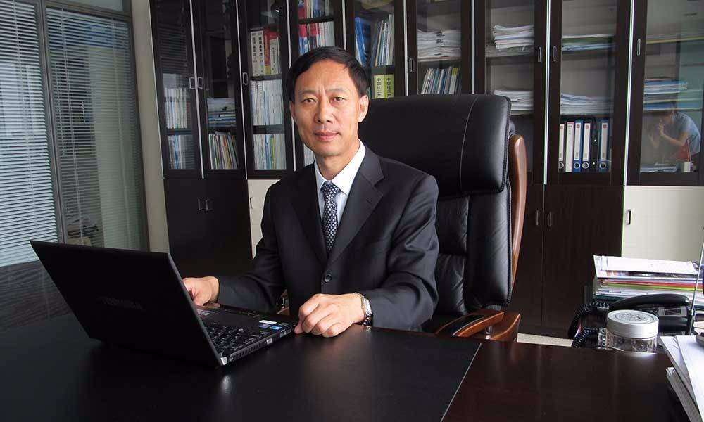 橡膠工業名企科邁化工董事長王樹華談綠色發展!