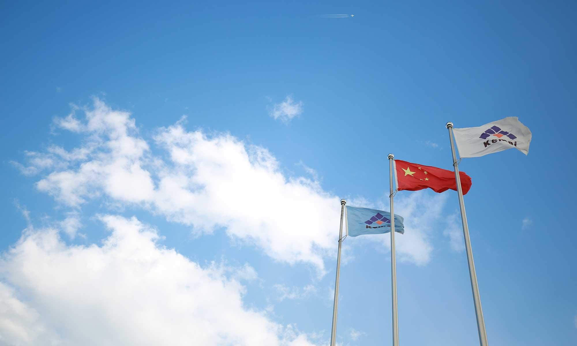 【輪胎世界網】王樹華:看好中國輪胎和助劑前景
